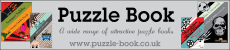 Puzzle Books